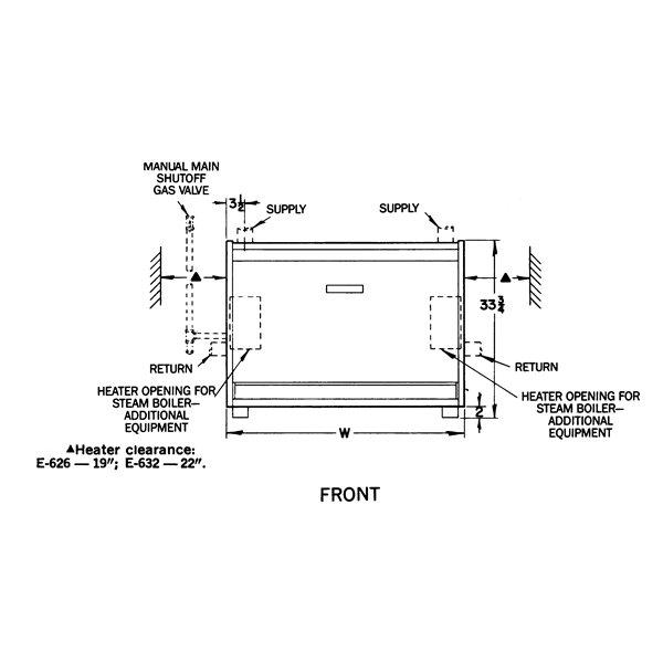 Weil Mclain 117 124 350 Wmc117 Egh 125 Pin Boiler Stm Wiring Diagram S5con Of Winstel Controls Inc