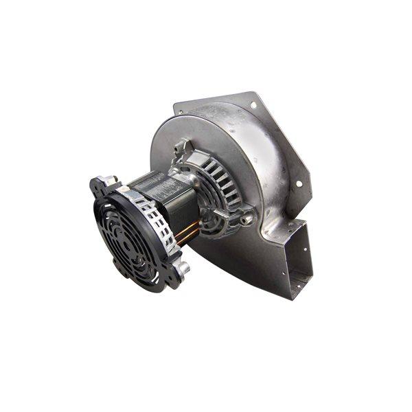 Down draft blower assembly goodman jakel j238 inducer fan for Lennox furnace blower motor replacement