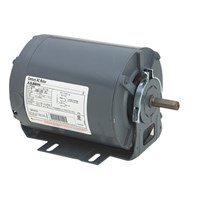 Century 1/4 HP Belt Drive Blower Motor